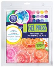 "Gel Press 8"" x 10"" Reusable Printing Plate"