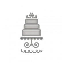 Layered Cake S1-006