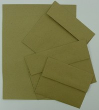 Greengrocer Brown Bag Paper