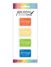 Archival Ink™ Mini Ink Kit #1