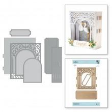 Grand Arch 3D Card S6-138