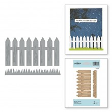 Picket Fence S3-320