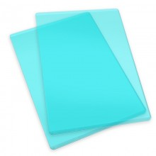 Sizzix Accessory - Cutting Pads, Standard, 1 Pair - Mint