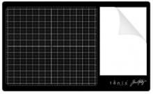 Tim Holtz® Glass Media Mat