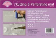 Pergamano Self-Healing Embossing/Perforating Mat