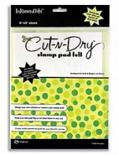 Cut-N-Dry Felt