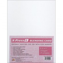 X-Press It Blending Card