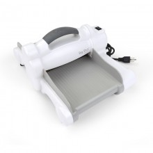 Sizzix Big Shot Express Machine Only - White & Gray