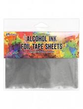 "Tim Holtz Adirondack Alcohol Ink Foil Tape Sheets 4.25"" x 5.5"""