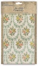 Tim Holtz® Idea-ology™ Paperie - Worn Wallpaper