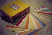 Stamper's Cardstock Bonanza Pak