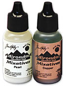 Tim Holtz Adirondack Alcohol Ink Metallic Mixatives